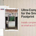 Ultra-Compact for the Smallest Footprint